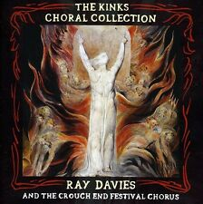 Kinks Choral Collection - Ray Davies (2009, CD NIEUW) 602527240503