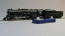 LIONEL AMERICAN FLYER POLAR EXPRESS ENGINE & TENDER S GAUGE 2 rail 6-49632 E NEW