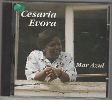 CESARIA EVORA - mar azul CD