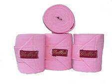 Elasticated Excercise / Work Bandages. Made by Gallop Equestrian