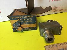 Studebaker speedometer drive adapter, 631022.   Item:  6691