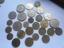 Hong Kong, colección de monedas como se muestra, Buen Estado.