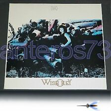 "ITALO DISCO - WISH KEY ""UNO"" RARE LP 1987"