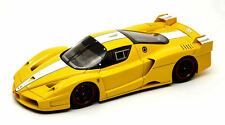 Ferrari FXX 2005 Yellow 1:43 Model REDLINE