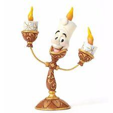 Disney Traditions Ooh La La (Lumiere) Figurine NEW in Gift box - 26073