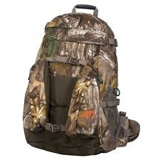Bow Hunting Backpack Realtree Camo Crossbow Rifle Holder Tactical Bag Archery