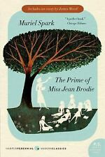 The Prime of Miss Jean Brodie: A Novel by Spark, Muriel