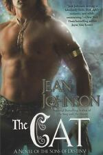 Sons of Destiny: The Cat 5 by Jean Johnson (2008, large Paperback)