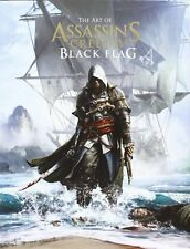 The Art of Assassin's Creed IV: Black Flag by Davies, Paul
