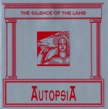 Autopsia Silence of the lamb [CD]