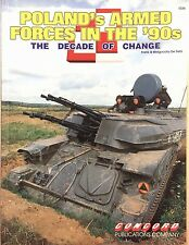 Concord Publications - Poland's Armed Forces in the 90's - #1036