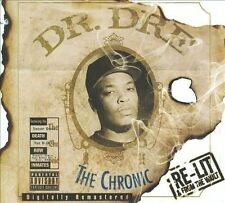 The Chronic : Re-Lit & From The Vault, Dr Dre, Good CD+DVD