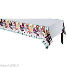EVER AFTER HIGH PLASTIC TABLE COVER ~ Birthday Party Supplies Decorations Cloth