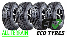 4X Tyres 265 75 R16 116S All Terrain Tyres AT601 SUV E C 72dB ( Deal of 4 Tyres)