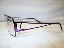 RAY BAN Viola memorizzare MEMO RAY Occhiali RB 7502 N 52-17 135 EX DISPLAY