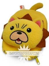 BLEACH KON BORSELLINO PELUCHE PORTAFOGLIO plush orsetto bear coin purse ichigo