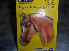 Breyer New * English Hunter / Jumper Bridle * 2458 Traditional Model Horse