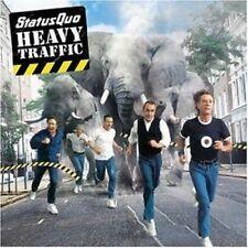 Status Quo Heavy traffic (2002) [CD]
