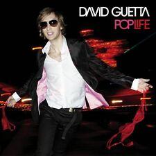 CD NEUF et scellé - DAVID GUETTA - POP LIFE -C9