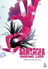 Sankarea . Undying Love . The Complete Series Collection . Anime . 2 DVD . NEU