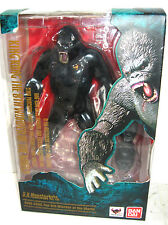 KING KONG The 8th Wonder of the World Actionfigur S.H. MONSTER ARTS Bandai (L)