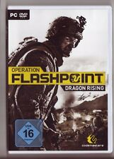 Operation FLASHPOINT DRAGON RISING Shooter gioco PC