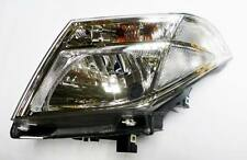 HEAD LAMP HEAD LIGHT 10-14 Fit NISSAN D40 PATHFINDER NAVARA 2 WD 4WD FRONTIER LH