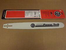 GB POWER TECH 18' CHAINSAW BAR P018-50SH -- GB/P018-50SH