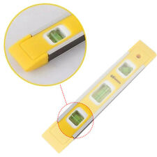 Micro Level Meter Spirit Level Torpedo Level Measurement Mini Spirit Level
