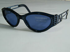 New Vintage YSL Yves Saint Laurent  6559 Y791 Sunglasses