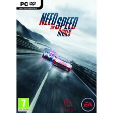 Need for Speed Rivals Game PC Brand New