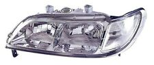 1997-1999 Acura CL New Left/Driver Side Headlight Assembly
