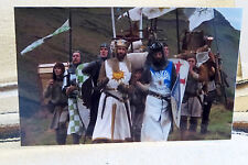 """Monty Python """"Search for the Holy Grail"""" Movie Tabletop Display Standee 10 3/4"""""""