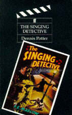 The Singing Detective, Potter, Dennis, Very Good Book