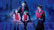 2 Tickets für  Musical Mary Poppins am 15.02.2017 in Stuttgart