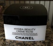 Chanel Hydra Beauty Creme Riche 1.7 Oz