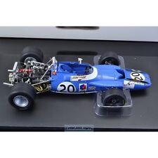 1:18 1969 MATRA MS80 nº20 1er GP F1 Italie  Jackie Stewart SPARK 18S114