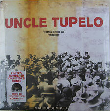 """UNCLE TUPELO 7"""" I Wanna Be Your Dog RECORD STORE DAY Black Friday 2013 Numbered"""