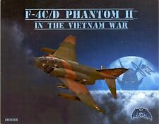 Zotz Decals 1/32 MCDONNELL DOUGLAS F-4C/D PHANTOM II in the Vietnam War