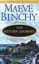 The Return Journey Binchy DESIRE Fiction ROMANCE Passion DRAMA Novel Book USA
