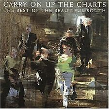 Beautiful South Carry on up the charts-The best of (15 tracks, 1994/95, i.. [CD]