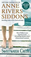 G, Sweetwater Creek, Anne Rivers Siddons, 0060837012, Book