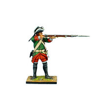 First Legion: Seven Years War, SYW042 Russian Apsheronsky Musketeers Stand/Fire