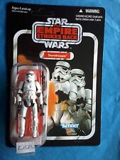 STAR WARS THE VINTAGE COLLECTION STORMTROOPER - ANNEE 2010 - REF 1583