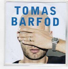 (FN726) Tomas Barfod, Pulsing ft Nina K - 2014 DJ CD