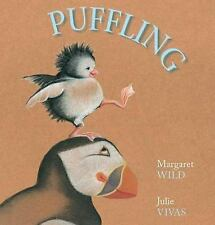 Puffling-ExLibrary