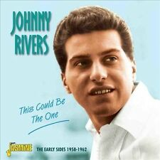 This Could Be the One: The Early Sides 1958-1962 by Johnny Rivers (Pop) (CD,...