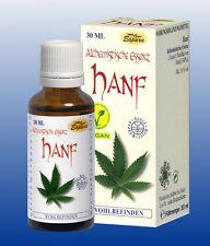 Hanf - Alchemistische Essenz - 30 ml