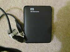 Western Digital 1TB USB 3.0 Hard Drive