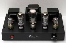 AIQIN EL34 tube amp Single-ended Class A handmade Tube amplifier Luxury Edition